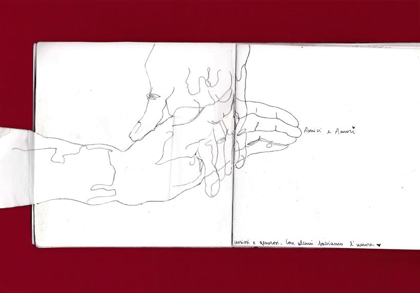 Lavee illustratrice - Il grande viaggio